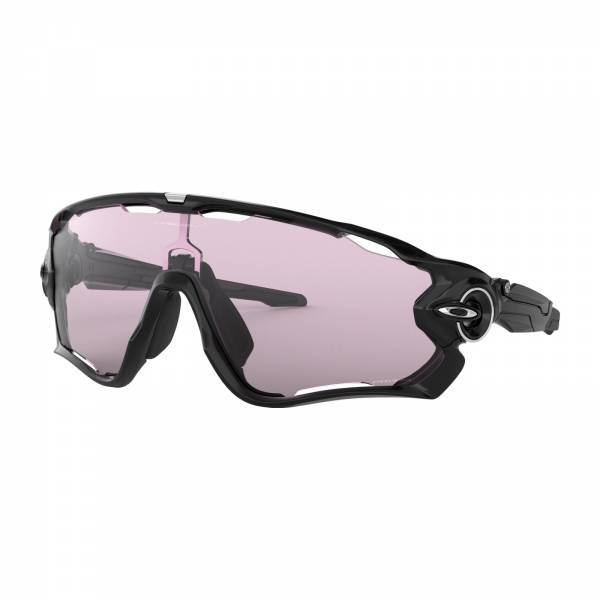 Oakley Jawbreaker Polished Black - Prizm Low Light Napszemüveg