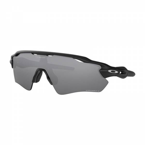 Oakley Radar EV Path Matte Black - Prizm Black Polarized Napszemüveg