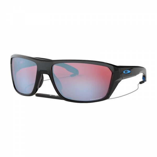 Oakley Split Shot Polished Black - Prizm Snow Sapphire Napszemüveg