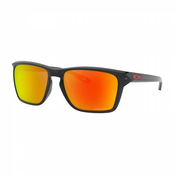 Oakley Sylas Black Ink - Prizm Ruby Polarized Napszemüveg