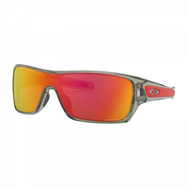 Oakley Turbine Rotor Grey Ink - Prizm Ruby Napszemüveg