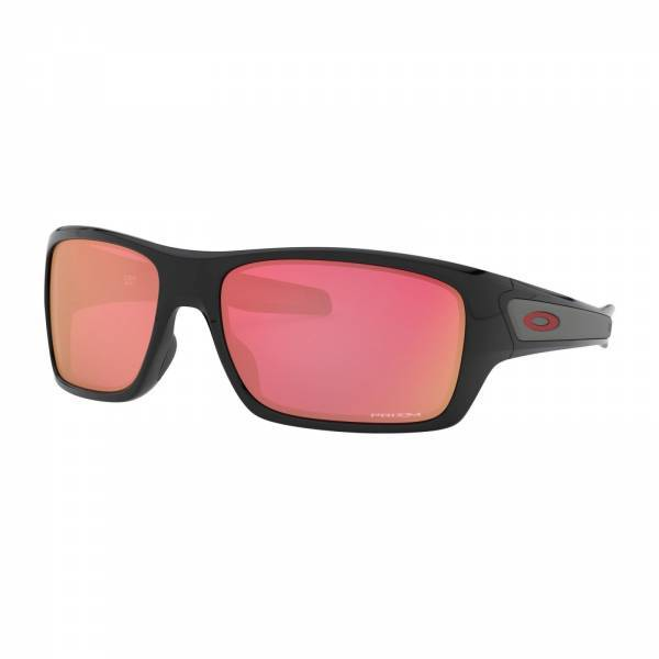 Oakley Turbine Polished Black - Prizm Snow Torch Napszemüveg