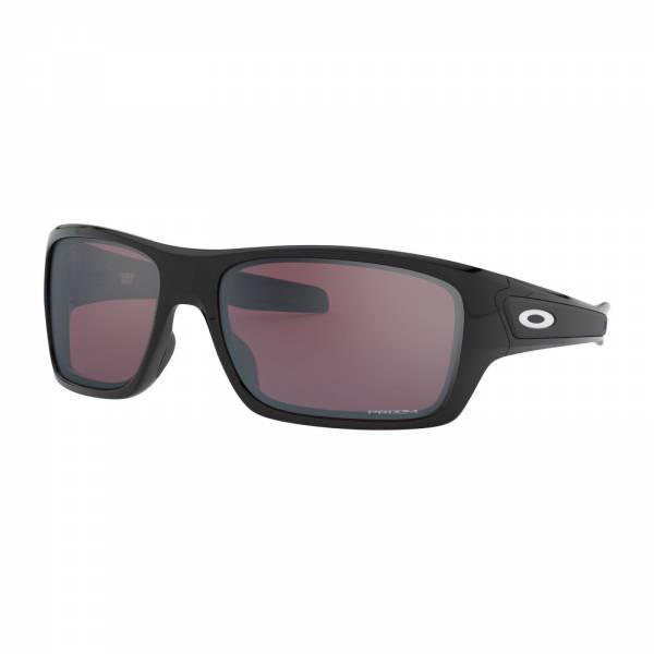 Oakley Turbine Polished Black - Prizm Snow Black Napszemüveg