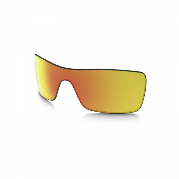 Oakley Batwolf Lens - Fire Iridium Lencse