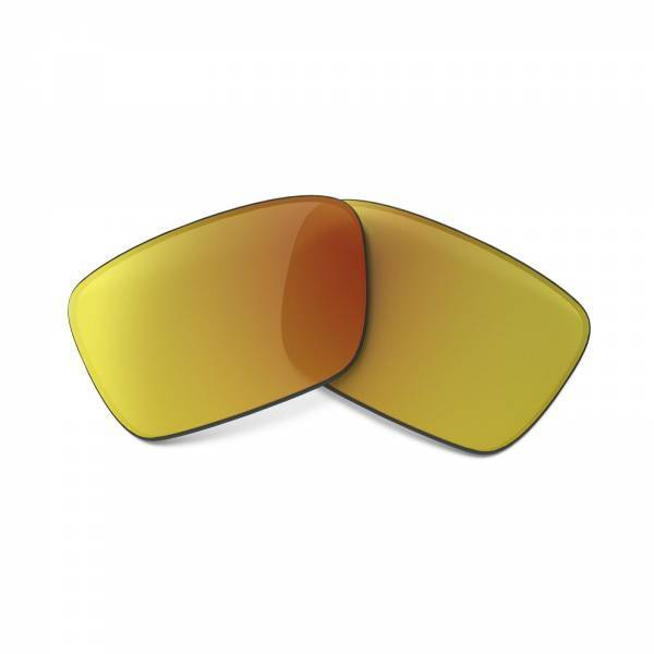 Oakley Fuel Cell Lens - Fire Iridium Lencse