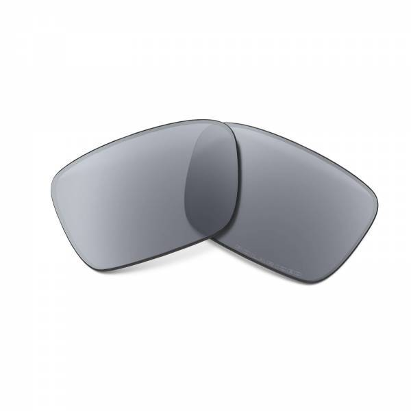 Oakley Fuel Cell Lens - Grey Polarized Lencse