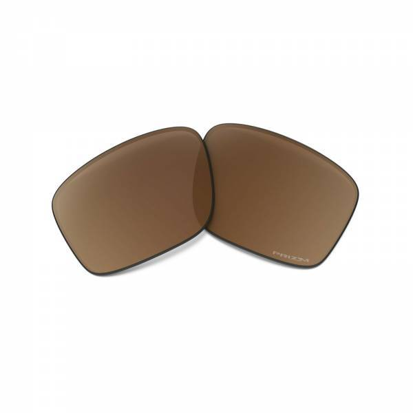 Oakley Fuel Cell Lens - Prizm Tungsten Lencse