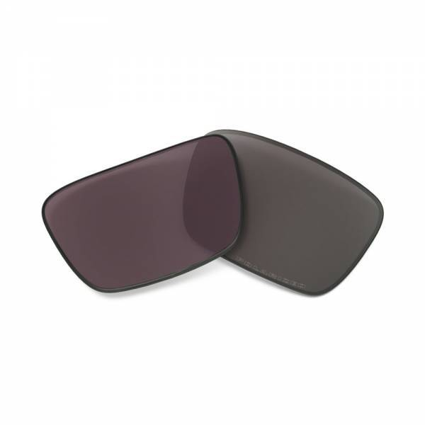 Oakley Fuel Cell Lens - OO Black Iridium Polarized Lencse