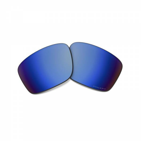 Oakley Mainlink Lens - Prizm Deep Water Polarized Lencse