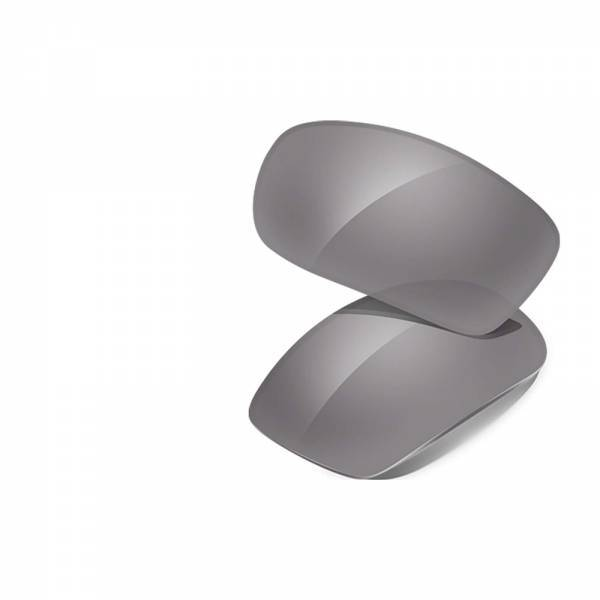 Oakley Fives Squared Lens - Warm Grey Lencse