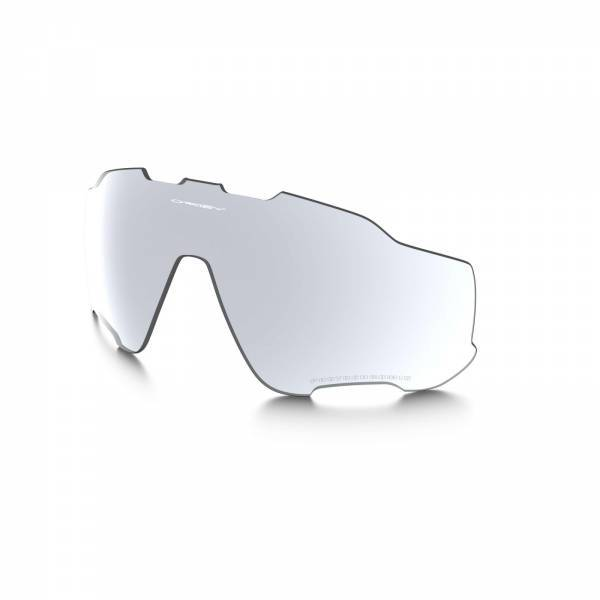 Oakley Jawbreaker Lens - Clear to Black Photochromic Lencse