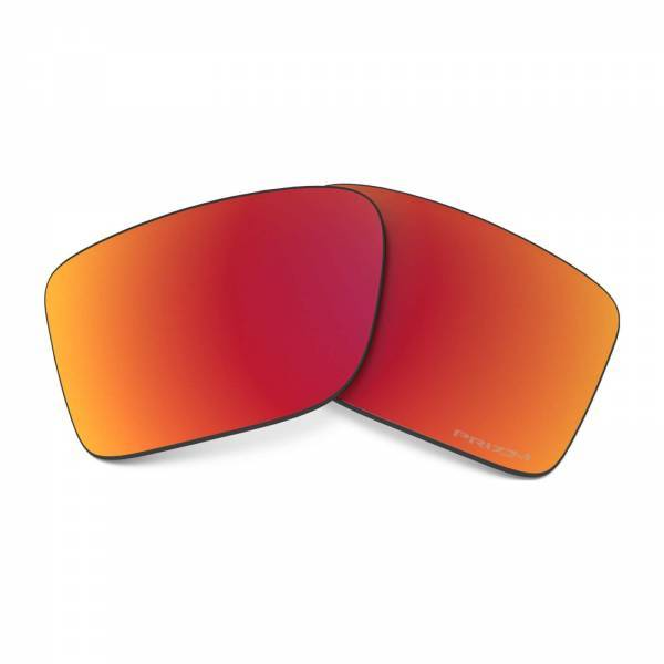Oakley Double Edge Lens - Prizm Ruby Polarized Lencse