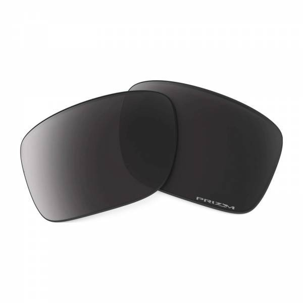 Oakley Gauge 8 Medium Lens - Prizm Black Polarized Lencse