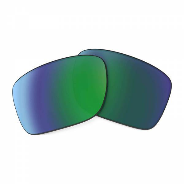 Oakley Gauge 8 Medium Lens - Jade Iridium Lencse