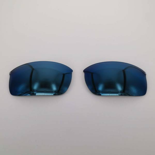 Oakley Wiretap Lens - Ice Iridium Polarized Lencse