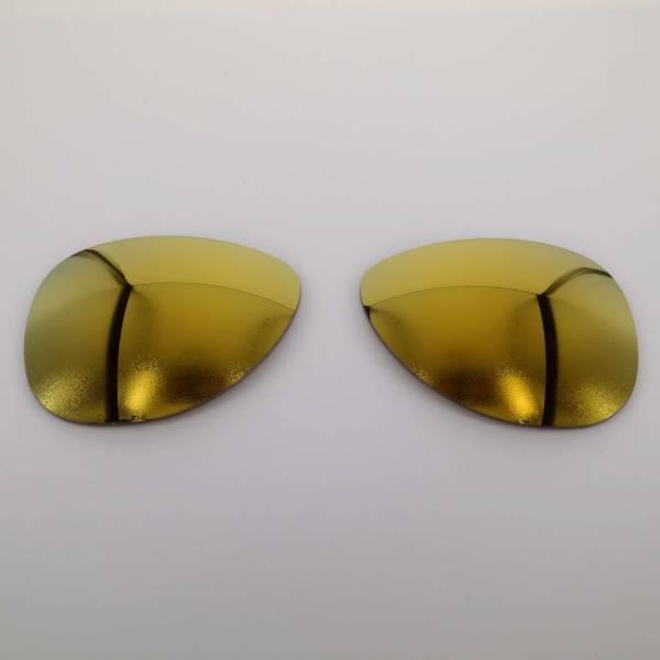 Oakley Split Time Lens - 24k Iridium Lencse