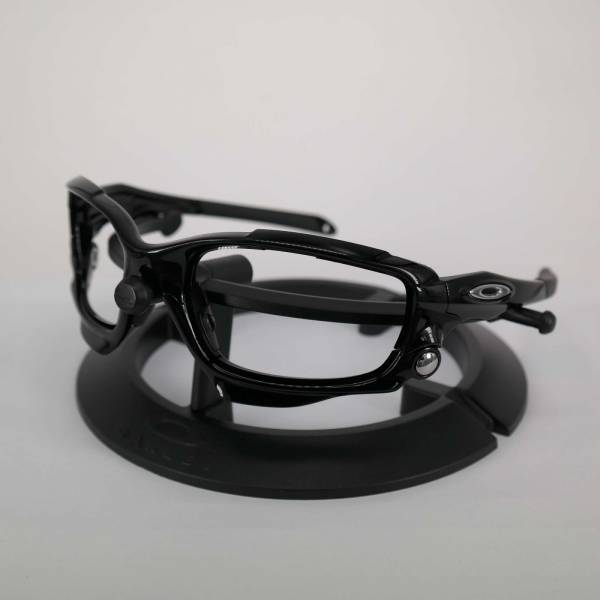 Oakley Racing Jacket / Jawbone Frame - Polished Black Keret