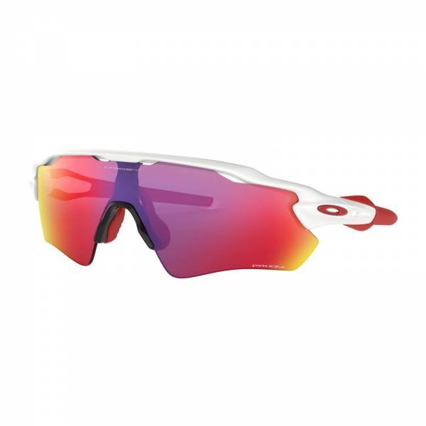 Oakley Radar EV Path Polished White - Prizm Road Napszemüveg