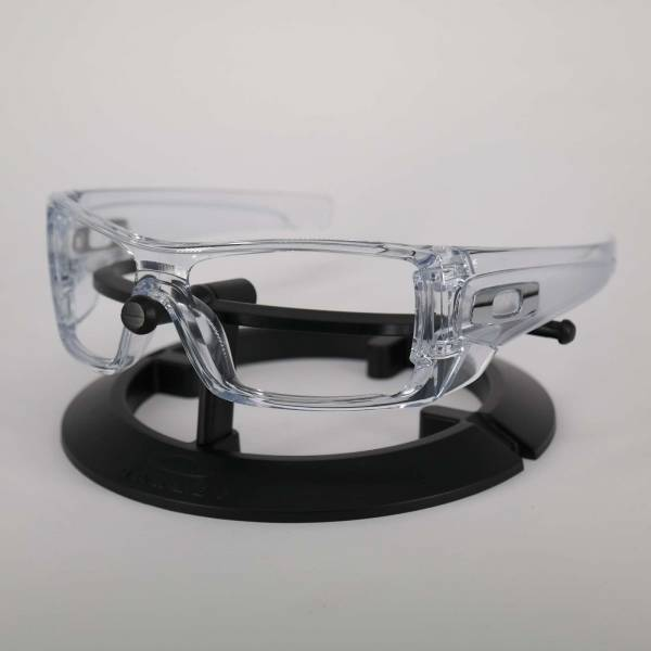 Oakley Batwolf Frame - Polished Clear / Chrome Keret