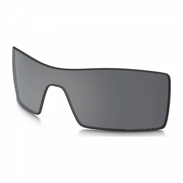 Oakley Oil Rig Lens - Black Iridium Polarized Lencse