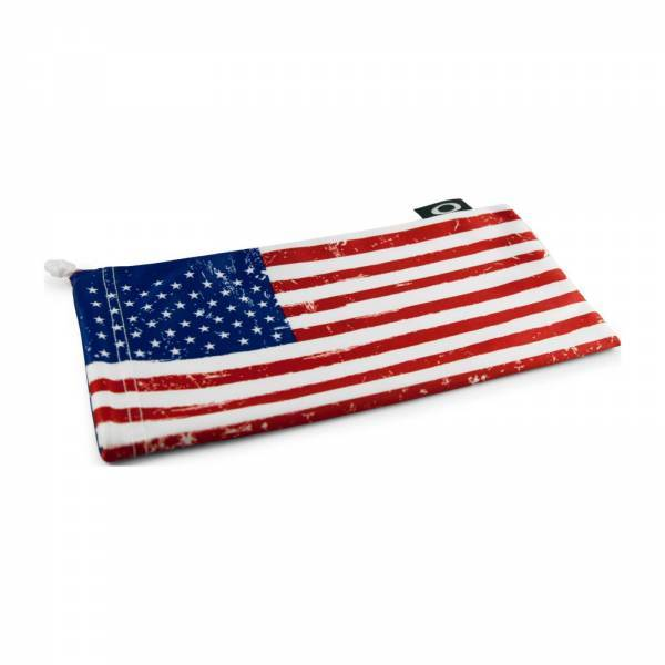 Oakley USA Flag Large Microbag Mikroszálas tok