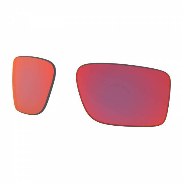 Oakley Fuel Cell Lens - Torch Iridium Lencse