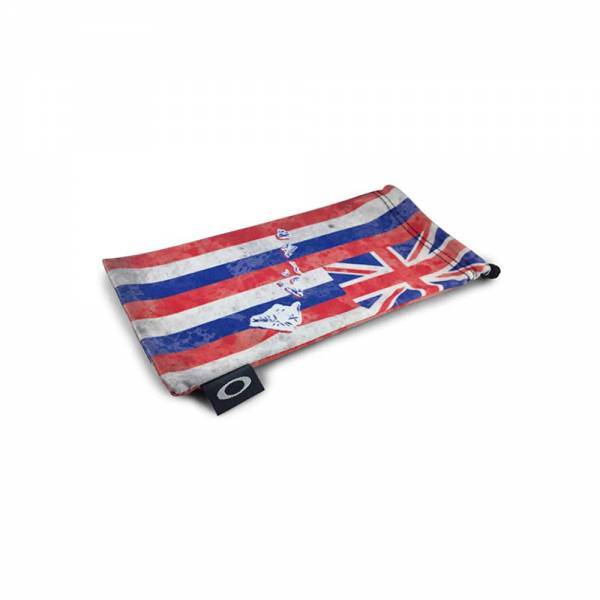 Oakley Hawaii Flag Large Microbag Mikroszálas tok