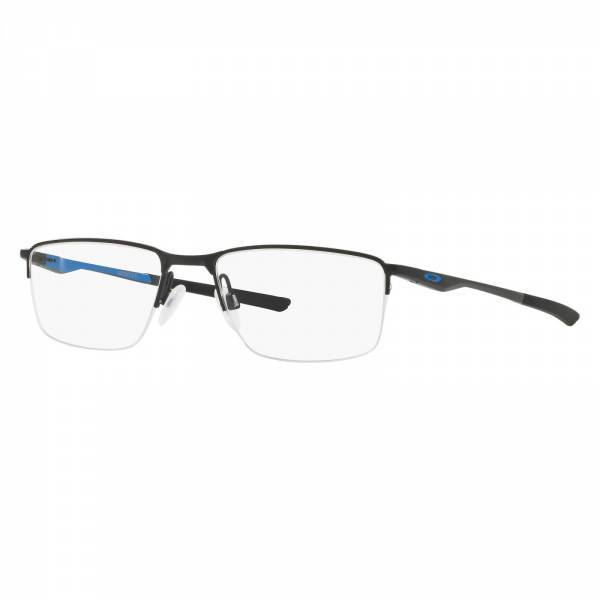 Oakley Socket 5.5 Satin Black 52 Cobalt Collection Optikai keret