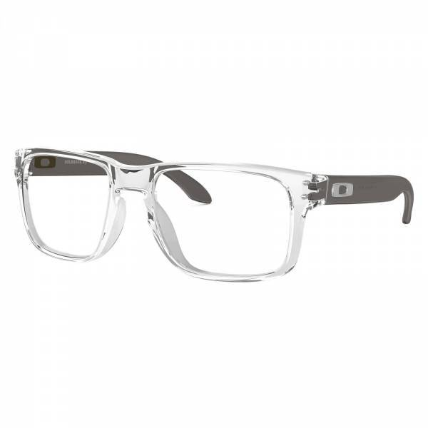Oakley Holbrook Rx Polished Clear 56 Optikai keret