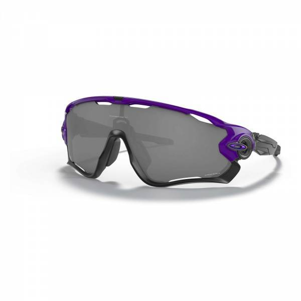 Oakley Jawbreaker Electric Purple - Prizm Black Infinite Hero Napszemüveg