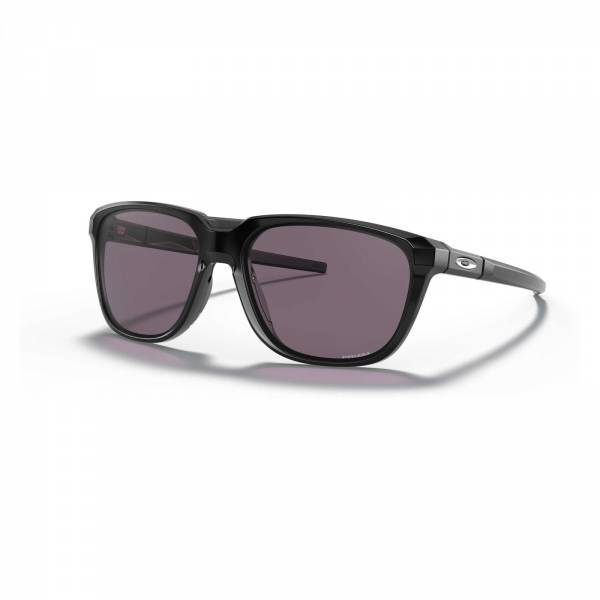 Oakley Anorak Polished Black - Prizm Grey Napszemüveg OO9420-0159