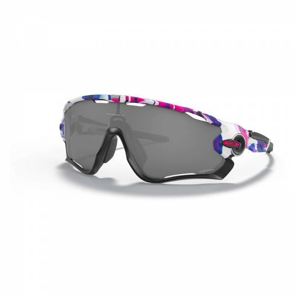 Oakley Jawbreaker Meguru Spin - Prizm Black Kokoro Collection Napszemüveg