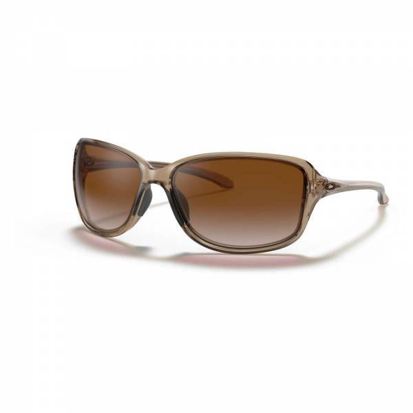 Oakley Cohort Sepia - Dark Brown Gradient Napszemüveg OO9301-02