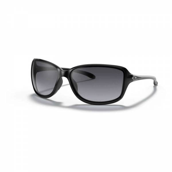 Oakley Cohort Polished Black - Grey Gradient Polarized Napszemüveg OO9301-04