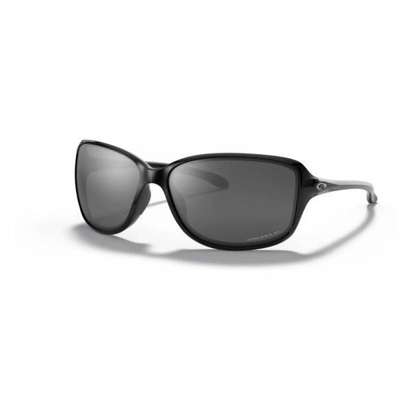 Oakley Cohort Polished Black - Prizm Black Polarized Napszemüveg OO9301-0861