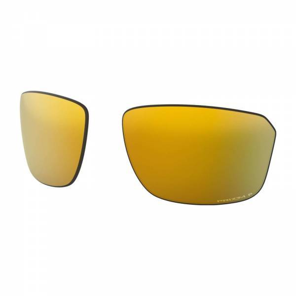 Oakley Split Shot Lens - Prizm 24K Polarized Lencse