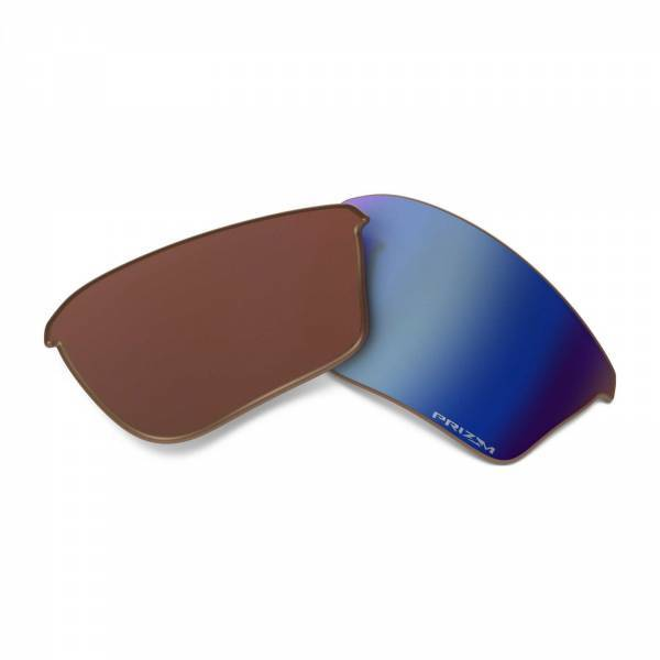 Oakley Half Jacket 2.0 XL Lens - Prizm Deep Water Polarized Lencse