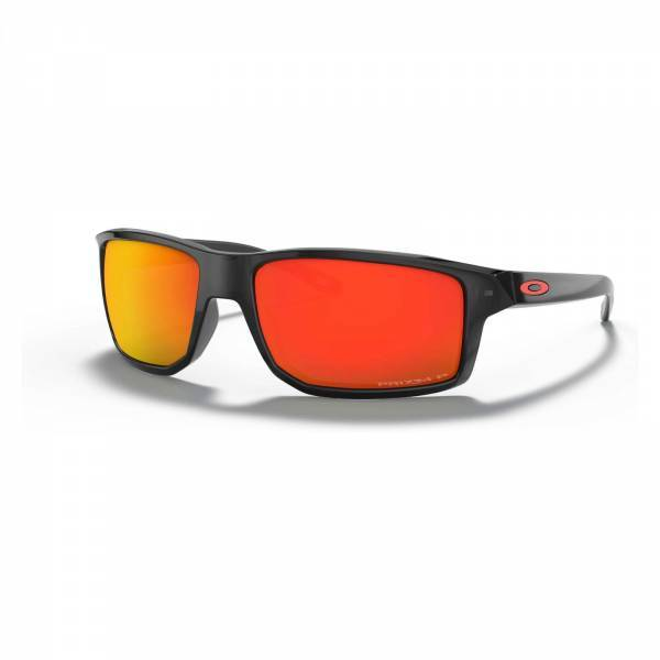 Oakley Gibston Black Ink - Prizm Ruby Polarized Napszemüveg OO9449-0560