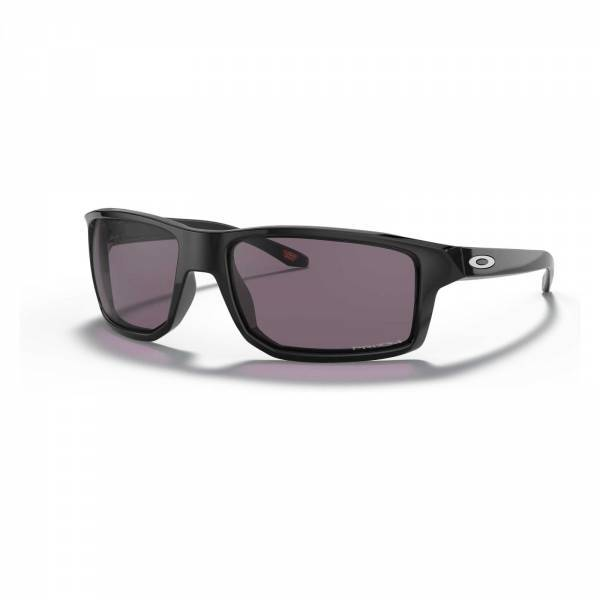 Oakley Gibston Polished Black - Prizm Grey Napszemüveg OO9449-0160