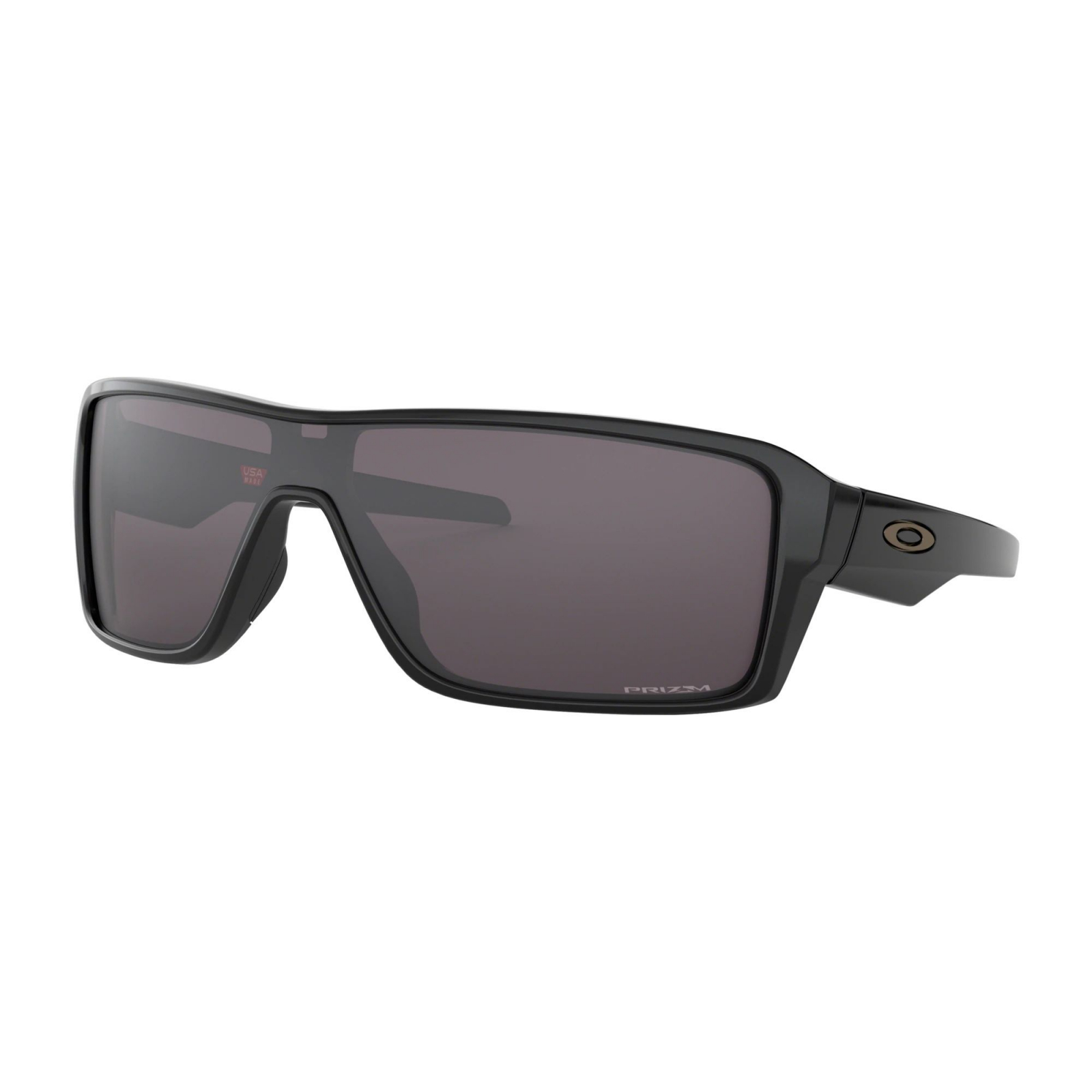 Oakley Ridgeline Polished Black - Prizm Grey Napszemüveg