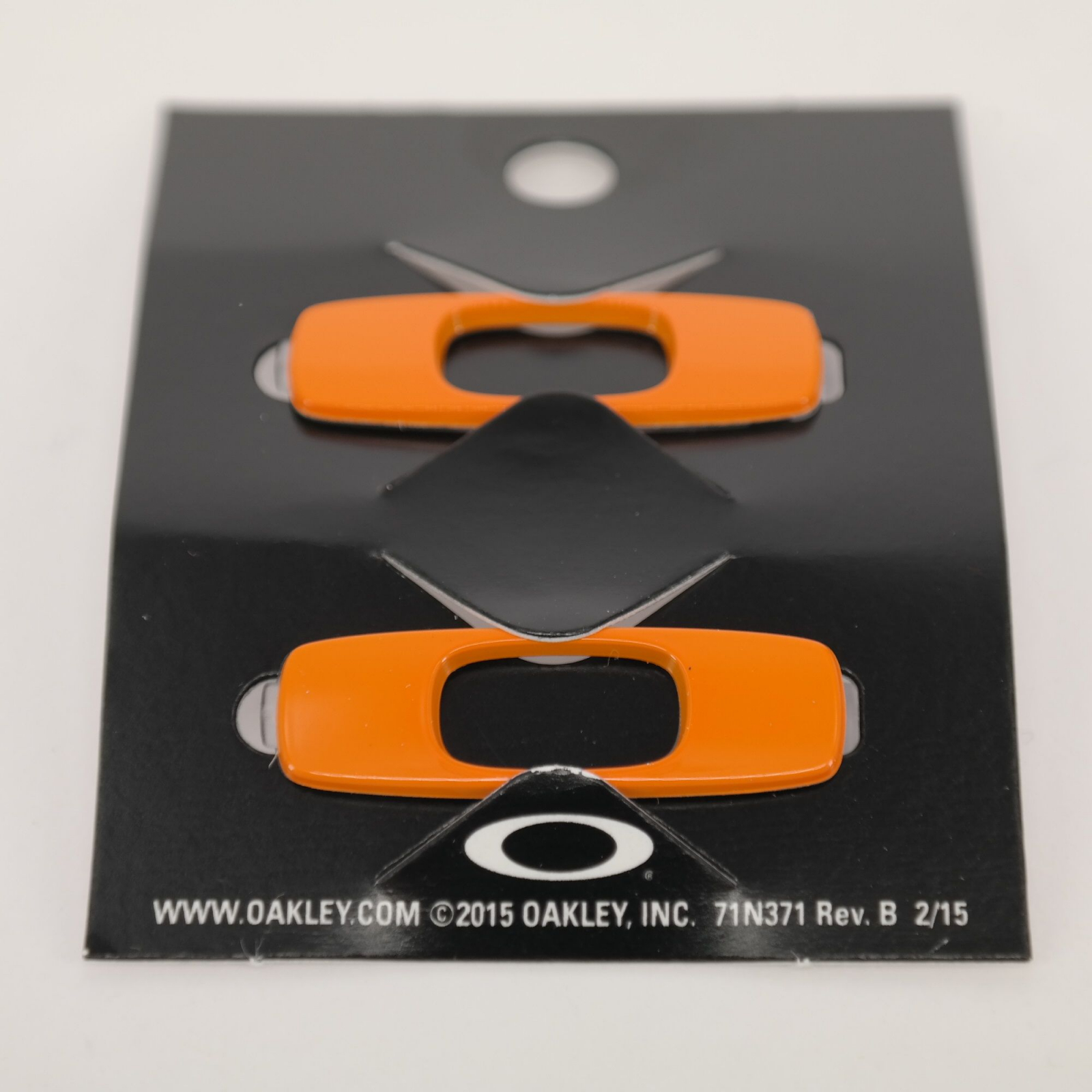 Oakley Batwolf Icon - Team Orange  Ikon