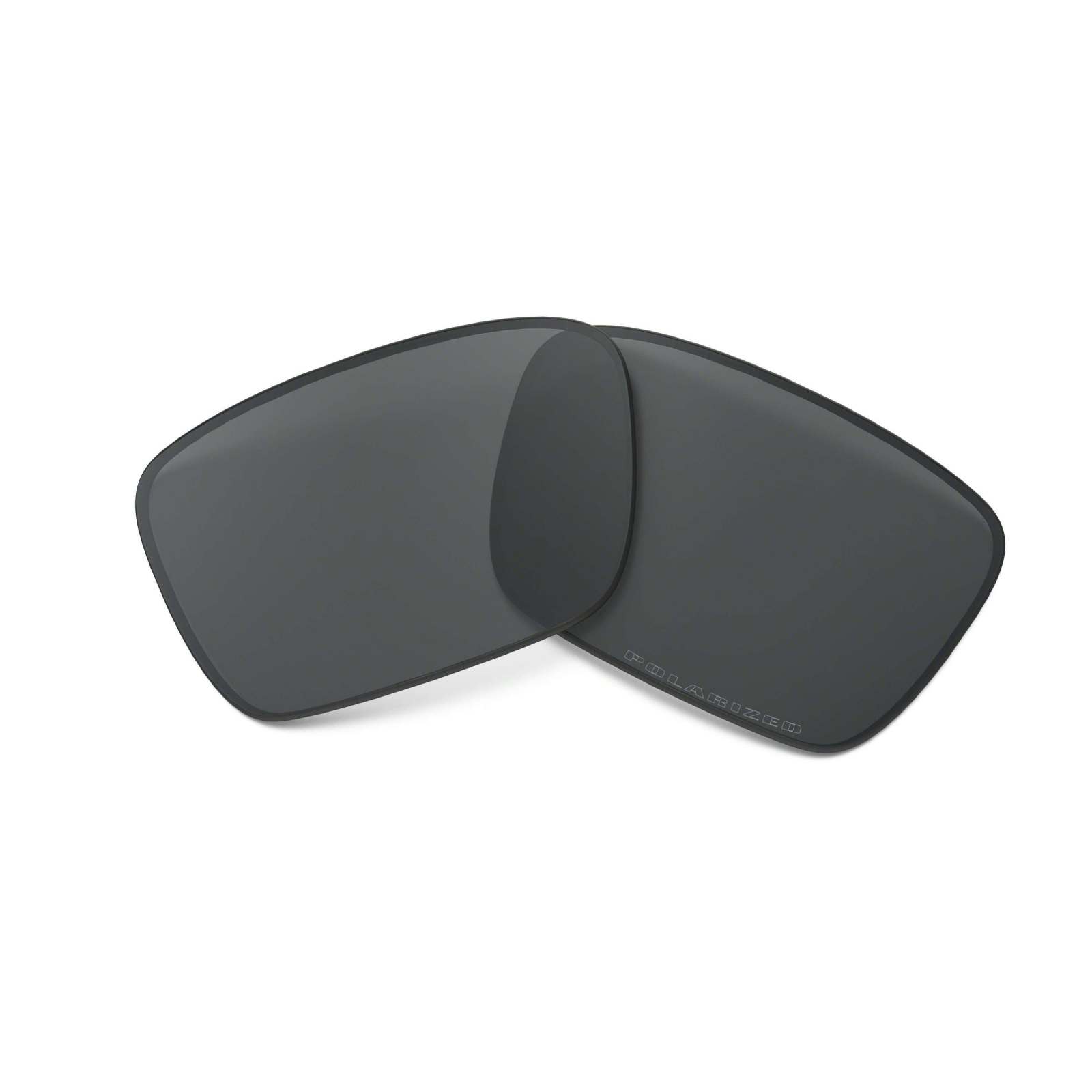Oakley Fuel Cell Lens - Black Iridium Polarized Lencse