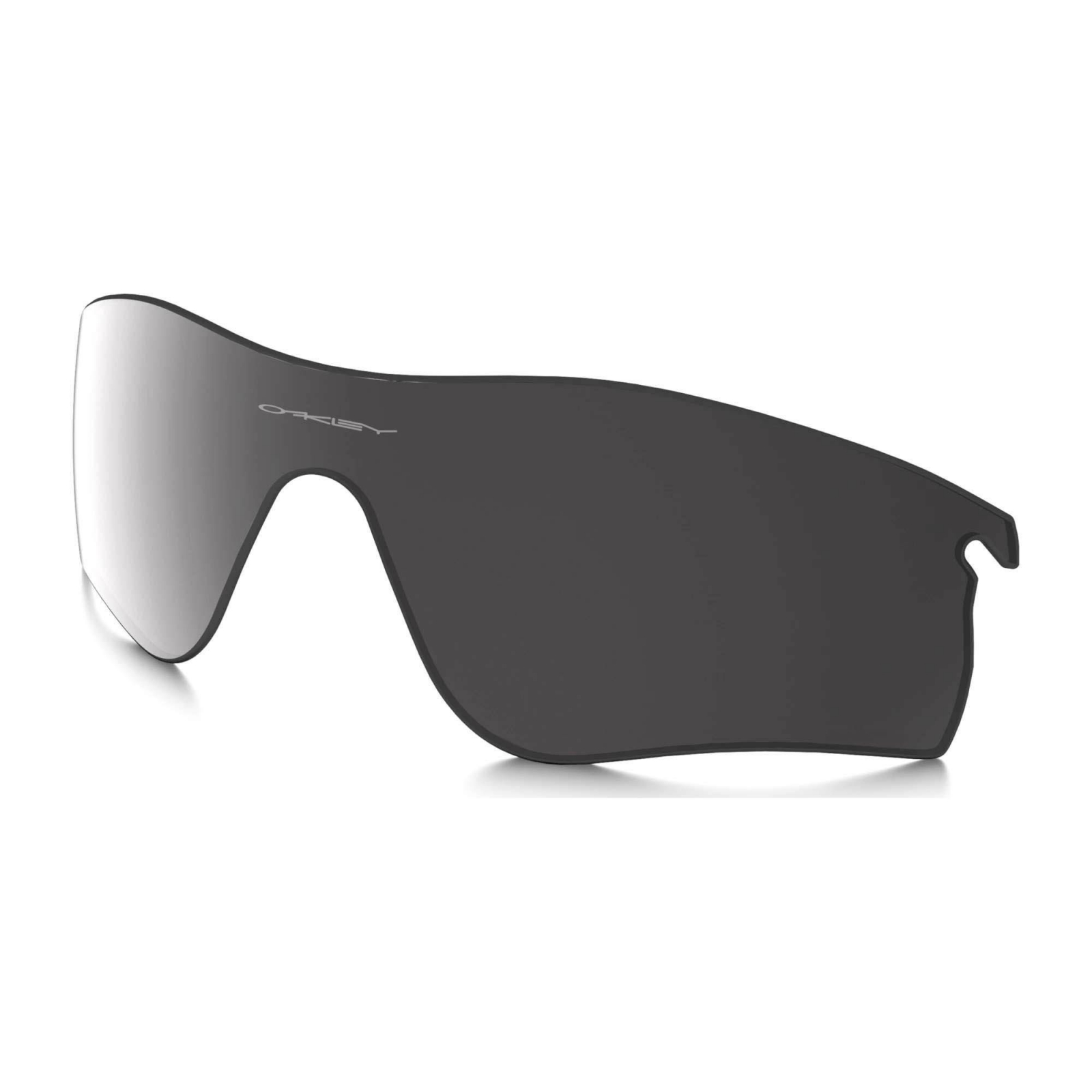 Oakley Radarlock Path Lens - Black Iridium Lencse