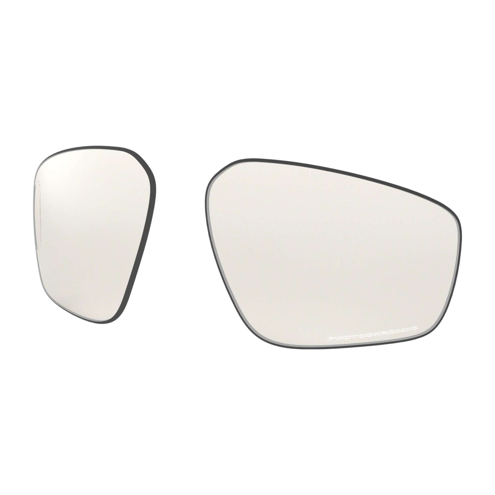 Oakley Field Jacket Lens - Clear To Black Photochromic Lencse