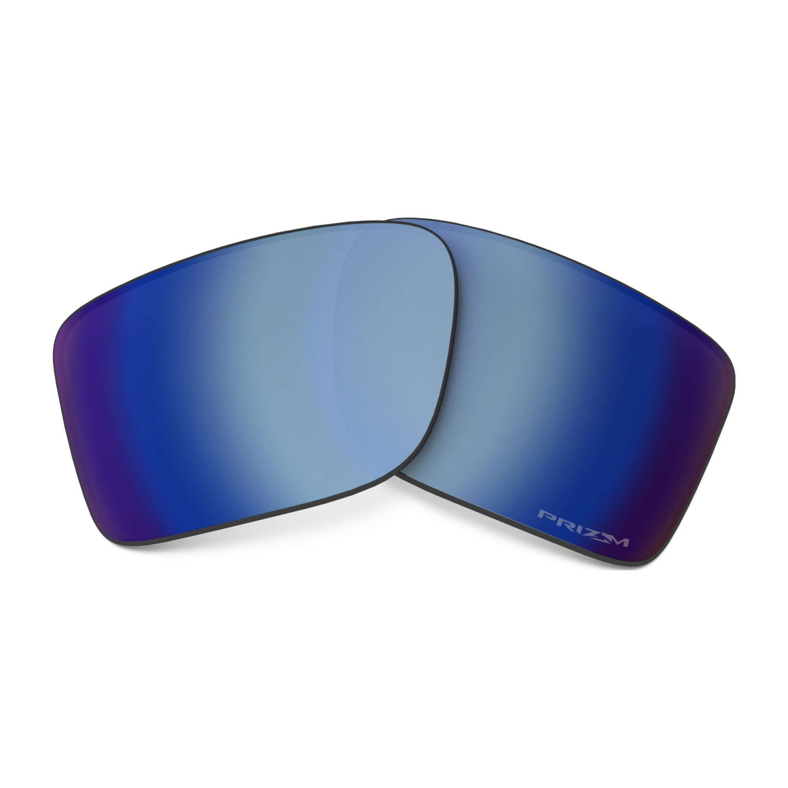 Oakley Double Edge Lens - Prizm Deep Water Polarized Lencse