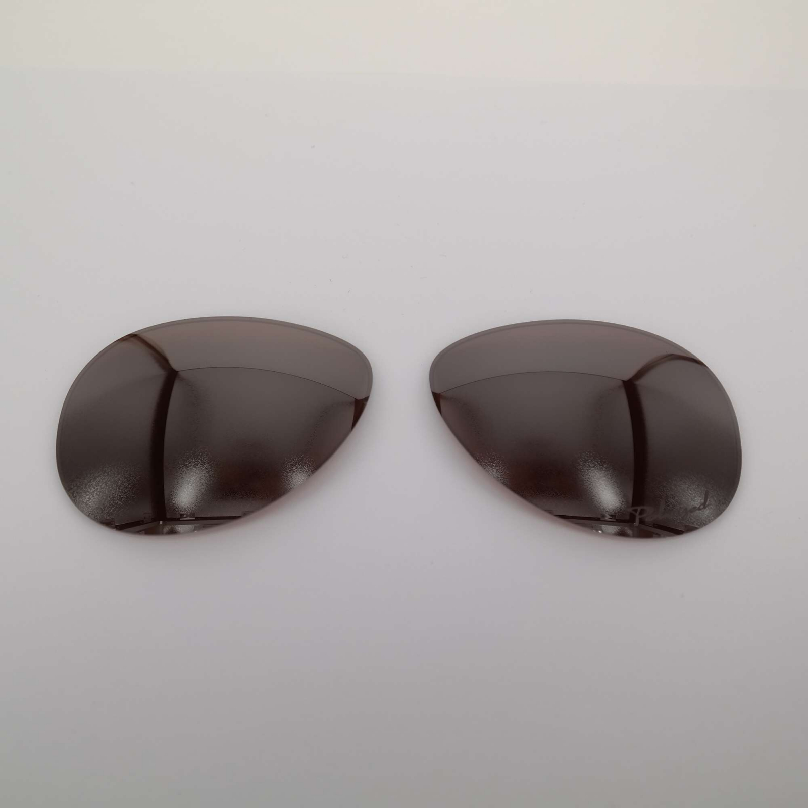 Oakley Caveat Lens - VR28 Black Iridium Polarized Lencse