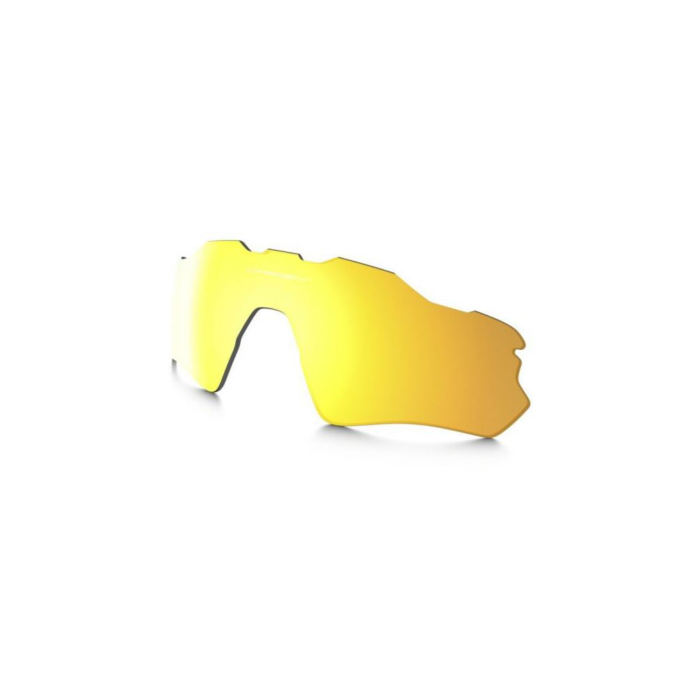 Oakley Radar EV Path Lens - 24K Iridium Lencse
