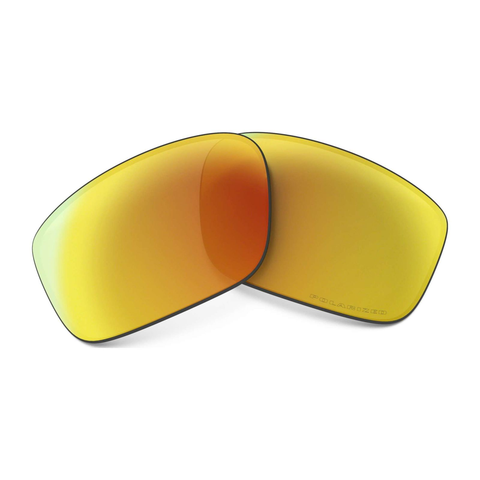 Oakley Valve Lens - Fire Iridium Polarized Lencse