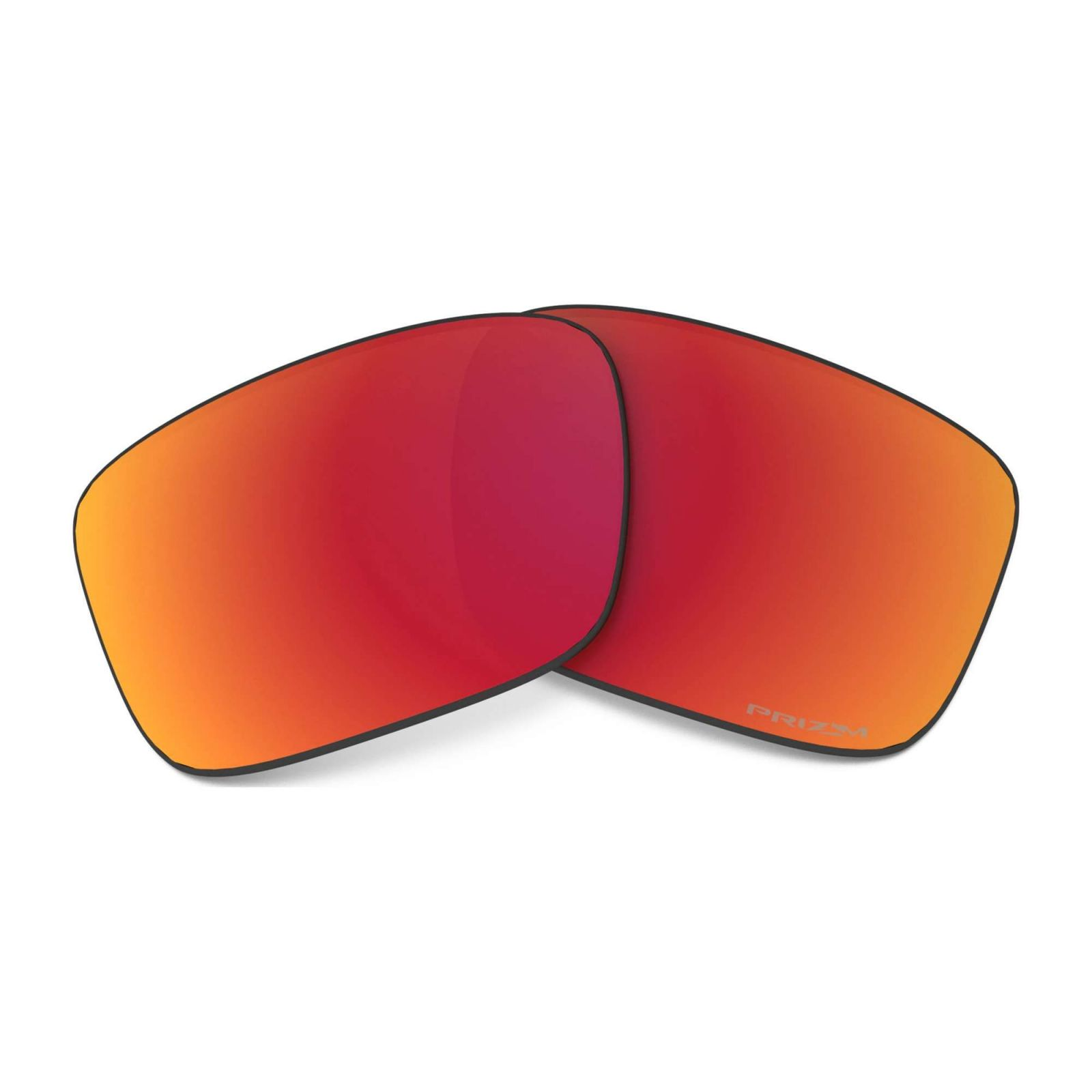 Oakley Drop Point Lens - Prizm Ruby Lencse