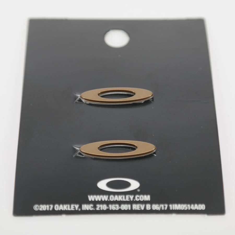 Oakley Ellipse Icon - Cooper Ikon- 102-284-018